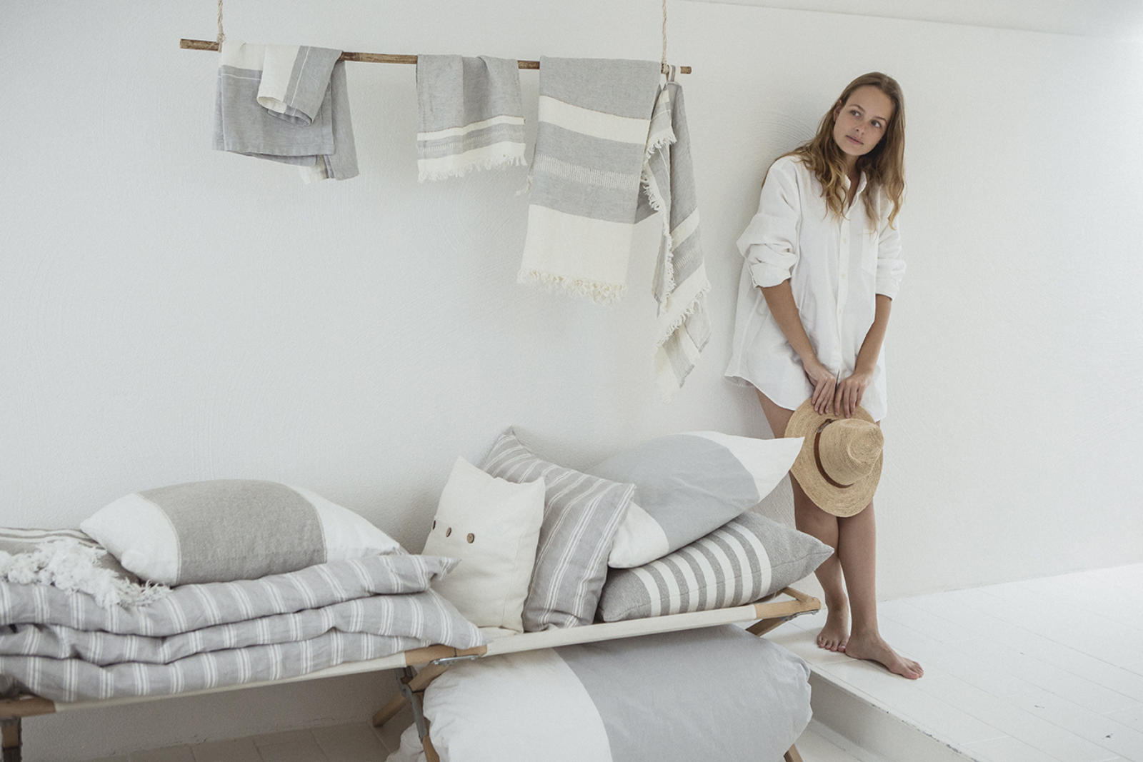 Libeco Home Summer Collection 2019