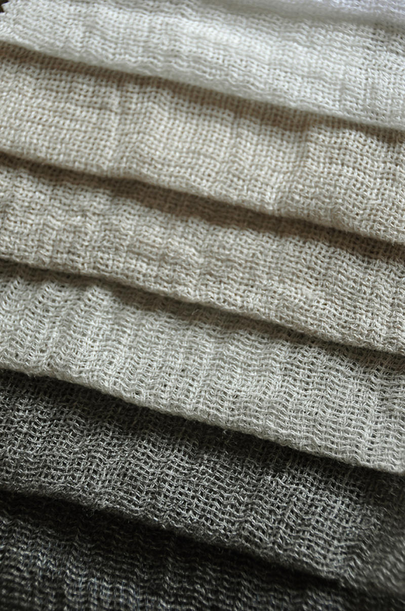 Libeco Belgian Linen qualities
